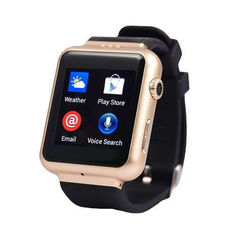 Smartwatch K8 k8 bluetooth smartwatch waterproof sim card gsm smart phone support play store wifi search