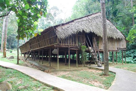 house of leng natural modern interiors traditional housing longhouses