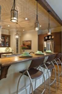 Kitchen lights