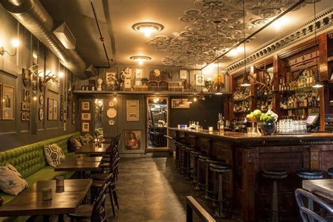 Top 10 Bars In La by The Regent Theater S Reborn In Downtown Los Angeles