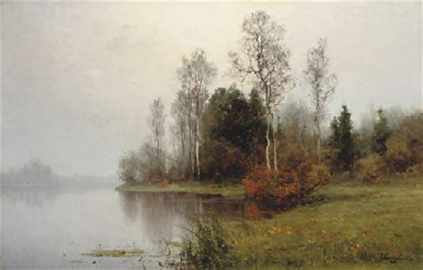 aleksei aleksandrovich pisemskii (1859 1913) , an autumn