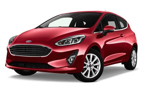 Auto Kaufen Kleinwagen by Ford Fiesta Kleinwagen Neuwagen Suchen Kaufen