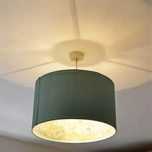 Ikea Light Shades Ceiling The Best Ikea L Hack Rismon Map Lshade Pillar Box Blue