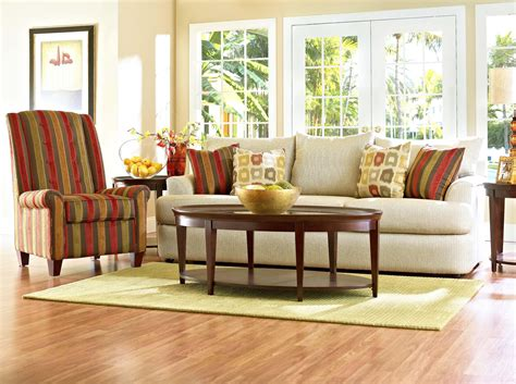 klaussner findley sectional klaussner findley three over three sofa with accent