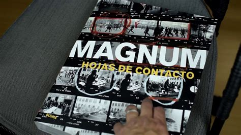 magnum hojas de 8498015634 mejora tus fotos trabajando la escena hojas de contacto magnum youtube