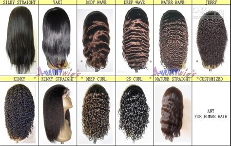 all the different types of curls musely
