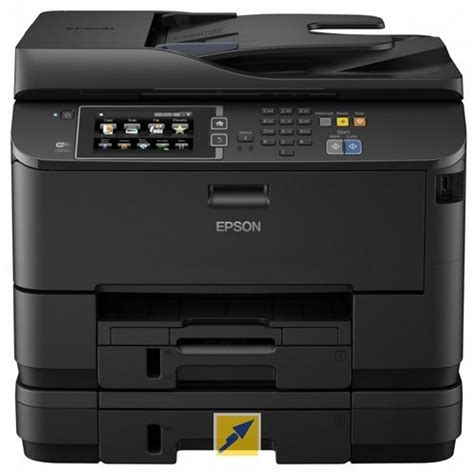 Printer Epson Workforce Pro Wf 6091 compare epson workforce pro wf 4640 printers prices in australia save