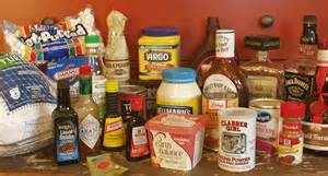 guide to your gluten free dairy free pantry