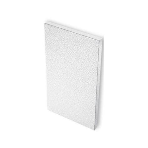 nudo wall protection 2 ft x 2 ft nudo nufiber frp gypsum fire rated class c
