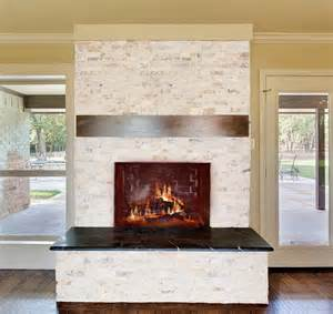 Transitional Style Decor - family room fireplace transitional family room other metro by garabedian properties