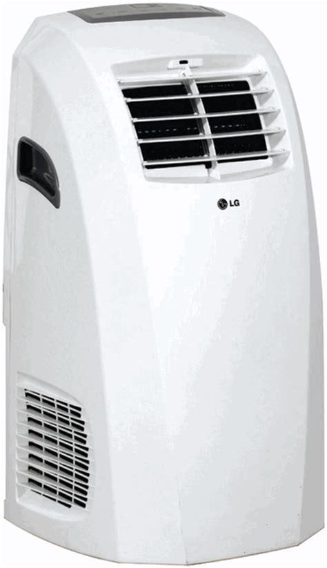 lg 10000 btu air conditioner lg lp1014wnr 10 000 btu portable air conditioner with auto