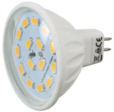 Gu5 3 L by Gl Gu5 3 0017 Led Spotlight Gu5 3 4 5w 340 Lm Warm