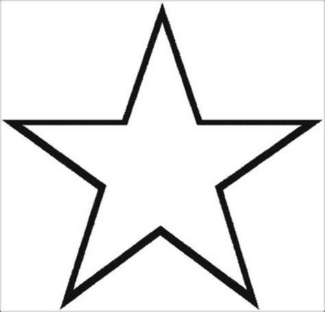 imagenes para colorear estrellas estrella para colorear new calendar template site