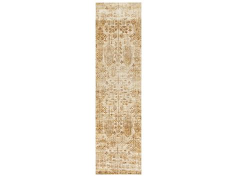 Gold Runner Rug Loloi Rugs Af 11 Antique Ivory Gold Runner Rug Llanasaf11aigorun