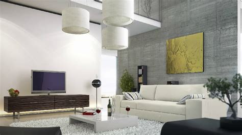 modern living room wall contemporary architecture and interiors by xoio
