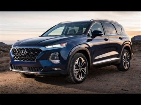 When Will The 2020 Hyundai Tucson Be Released by Neuer Hyundai Tucson 2020 Hyundai Review Release
