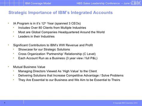 Global Perspective Outcomes Mba Harvard by 2012 Harvard Business School Ibm Coverage Model Linkedin