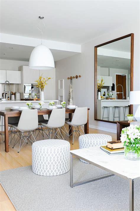 como decorar comedor y living best 25 living comedor ideas on pinterest paredes tv