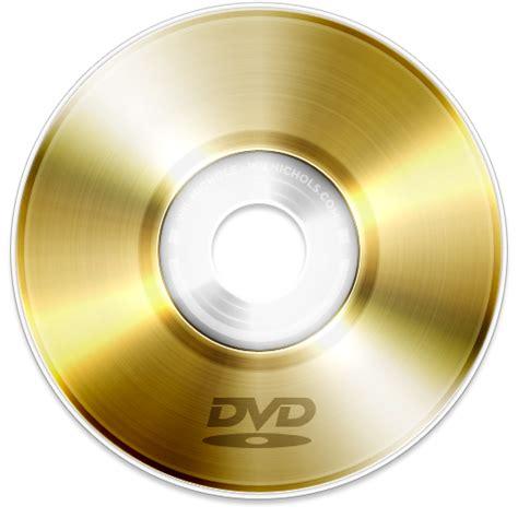 Cd Geovani Gold Set 1 Set 3 Pcs dvd gold icon disks icons softicons