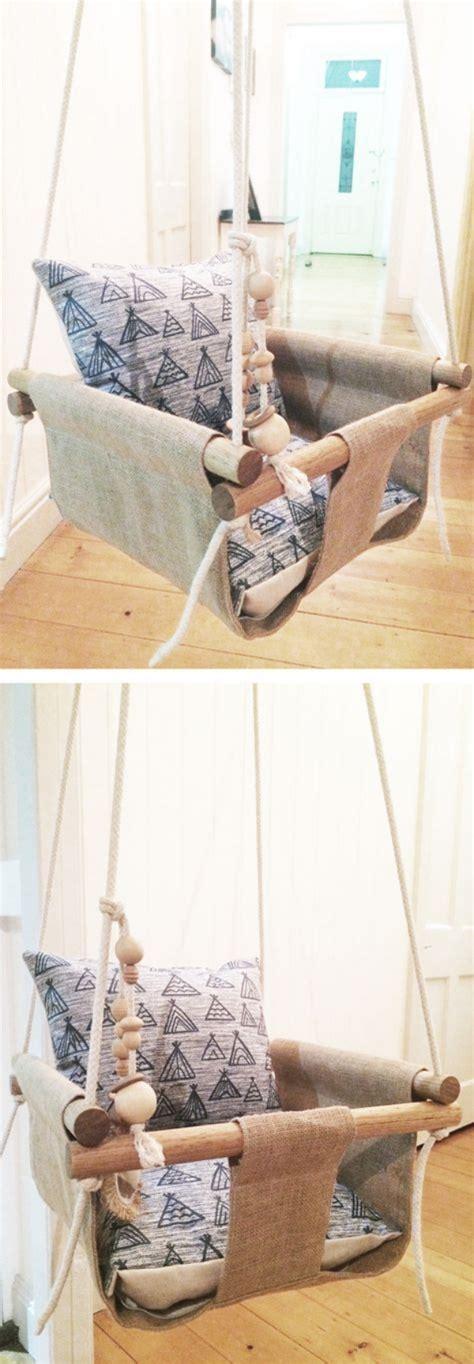 for moms swings 30 homemade diy swing ideas indoor outdoor