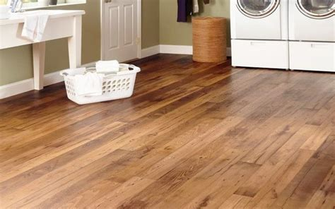 flooring trends is it wood or is it luxury vinyl