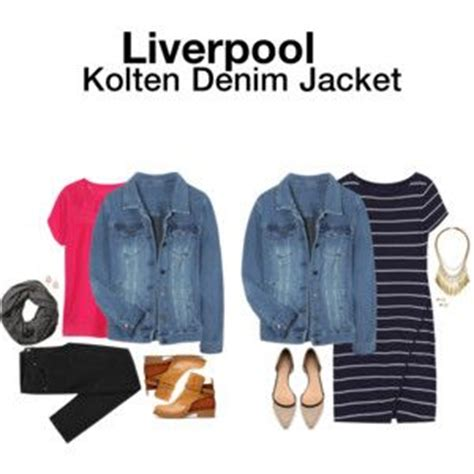 Pins Jacket Liverpool liverpool denim jackets and jackets on
