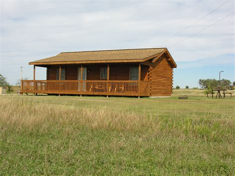 Kansas State Park Cabins by Webster Gallery Webster Locations State Parks