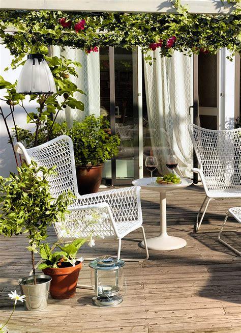 como decorar muebles nuevos las mejores ideas para la decoraci 243 n de terrazas en 225 ticos