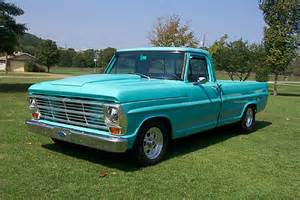 1967 Ford F100 For Sale 1967 Ford F100 For Sale Clinton Arkansas