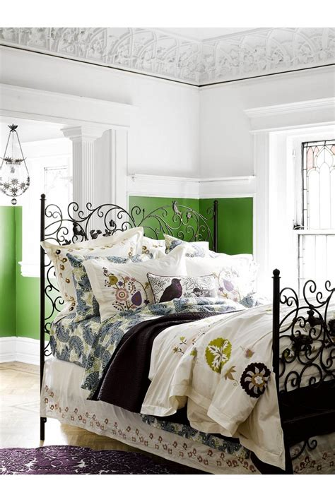 Green Bedroom Accent Wall Green Accent Wall For The Bedroom Home