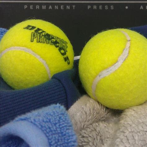 tennis balls in dryer with comforter 10 unusual uses for tennis balls laundry
