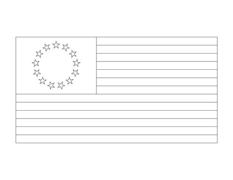 original american flag coloring page work cited story outline miss irina s first grade