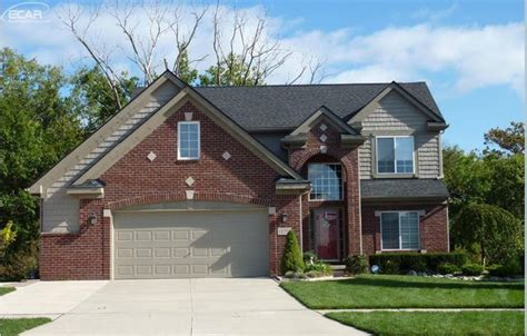 homes for rent in grand blanc mi for rent houses home