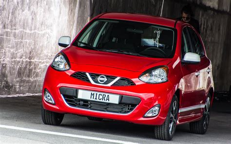 2016 Nissan Micra S Price Engine Full Technical
