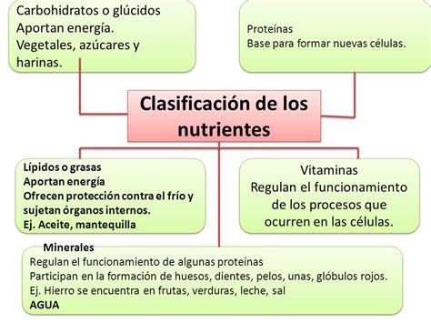 alimentos con mucha prote na caracter sticas y clasificaci n de los alimentos fecha 9