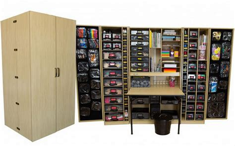 arts and crafts storage for craft storage