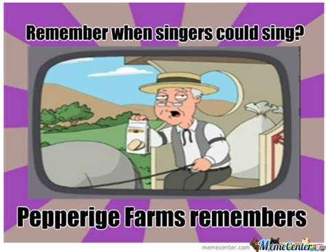 Pepperidge Farm Remembers Meme - pepperidge farm remembers memes best collection of funny