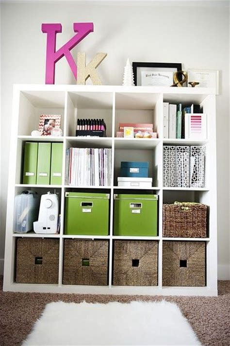 ikea office shelving i am in love with expedit shelves after seeing them in