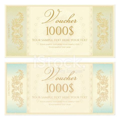free money gift card template voucher coupon gift certificate template banknote
