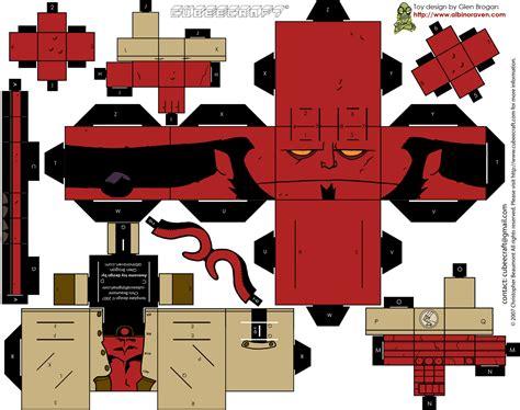 Papercraft Artists - papercraft o paper toys taringa