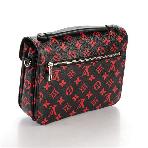 Lv Pochette Infrarogue louis vuitton monogram infrarouge pochette metis 160664