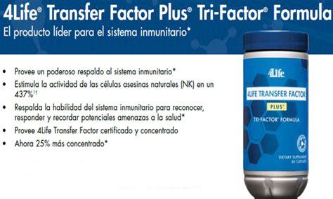 Tf Trifactor Plus Formula 4life sucre junto edificando vidas 4life transfer factor plus tri factor formula
