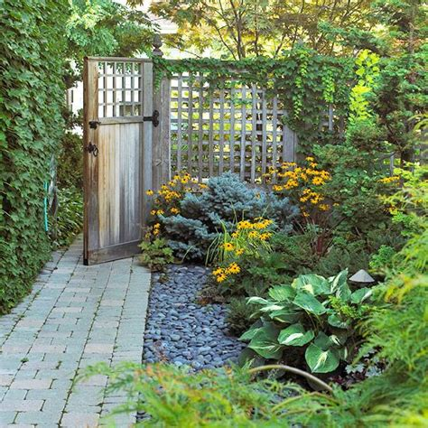Landscaping Ideas For Privacy Landscaping Ideas For Privacy