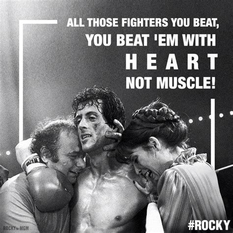 best rocky best 20 rocky quotes ideas on
