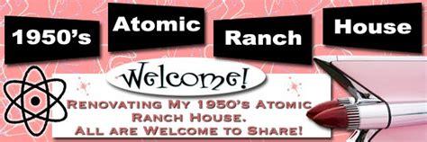 1950 s atomic ranch house original 1950 s interior paint 1950 s atomic ranch house original 1950 s interior paint