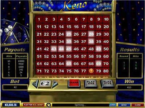 Play Keno Online Win Real Money - personal equity 187 play keno real money no deposit bonus codes personal equity com
