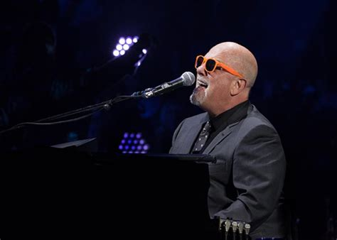 Billy Joel Is No Fan Of The National Anthem by Billy Joel Will Sing National Anthem At 3 Of The