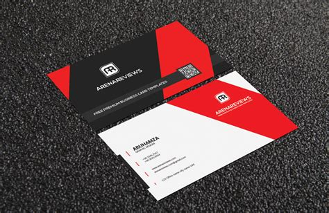 10 Creative Business Card Templates by Free Vallagena Creative Business Card Template