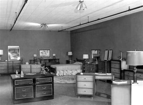 Furniture Stores Florida by Florida Memory View Of A Furniture Store Quincy Florida
