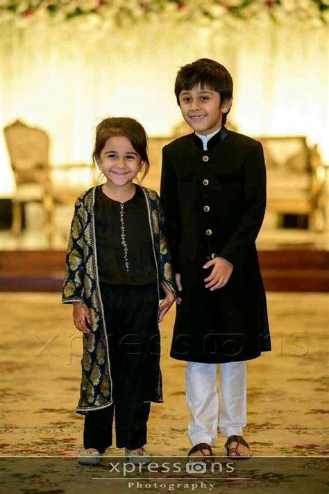 219 best Pakistani kids party wear images on Pinterest